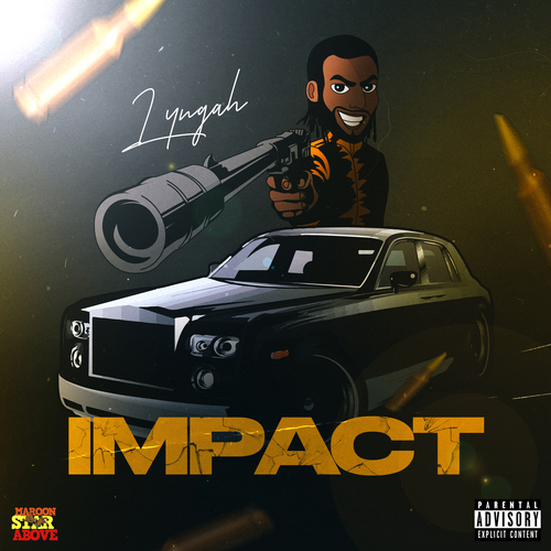 LYNGAH IMPACT